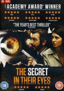 Secret in Their Eyes [Import]