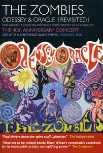 Odessey & Oracle 40th Anniversary Live Concert [Import]