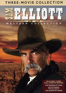 Sam Elliott Western Collection