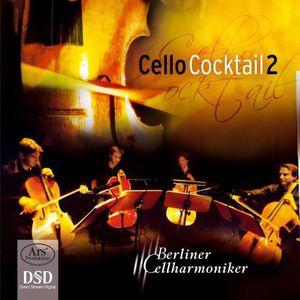 Cello Cocktail 2