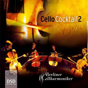 Cello Cocktail 2