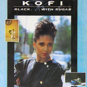 Black with Sugar