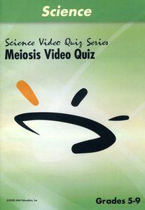 Meiosis Video Quiz
