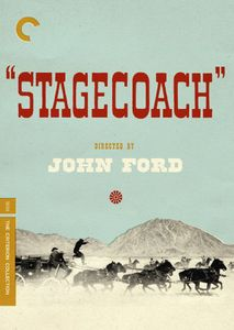 Stagecoach (Criterion Collection) , Claire Trevor
