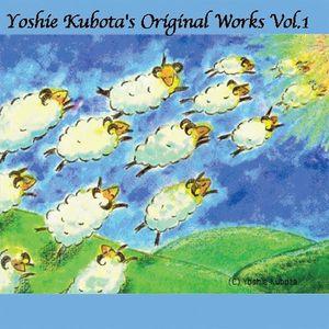 Yoshie Kubota's Original Works 1
