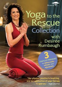 Yoga to the Rescue Collection