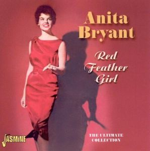 Red Feather Girl/ Ultimate [Import] , Anita Bryant