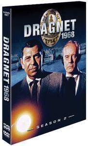 Dragnet 1968: Season 2