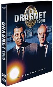 Dragnet 1968: Season 2