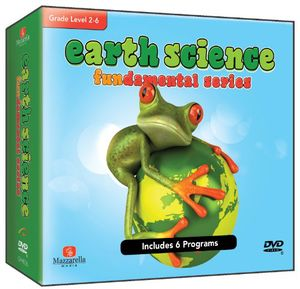 Earth Science Fundamentals Series