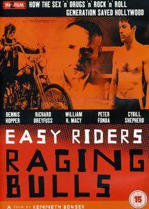 Easy Riders Raging Bull [Import]