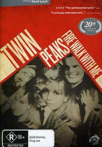 Twin Peaks: Fire Walk with Me [Import]