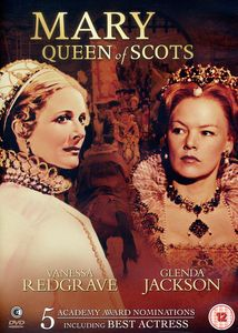 Mary Queen of Scots-Import [Import]