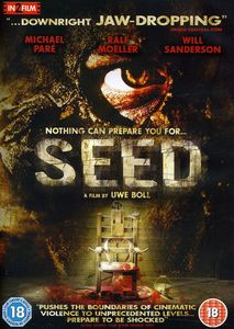 Seed [Import]