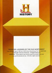Frontier: Legends of the Old Northwest