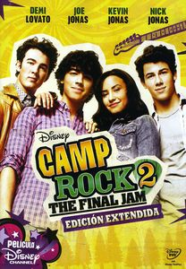Camp Rock 2 [Import]