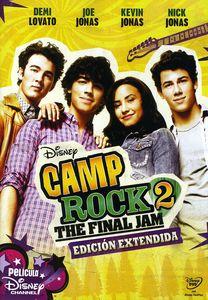 Camp Rock 2 [Import]