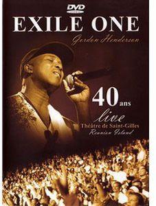 40 Ans Live Theatre de Saint Gilles [Import]