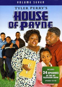 Tyler Perry's House of Payne: Volume 7 , Gregory Alan Williams