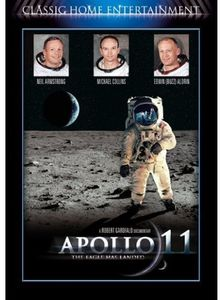 Apollo 11 the Eagle Has Landed [Import]
