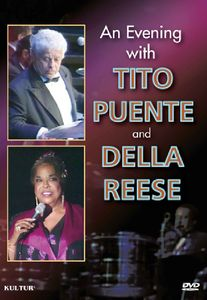 An Evening With Tito Puente and Della Reese