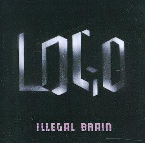 Illegal Brain