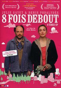 Huit Fois Debout (8 Times Up) [Import]