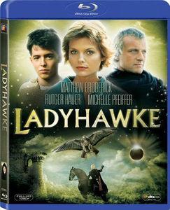 Ladyhawke (1985) [Import]