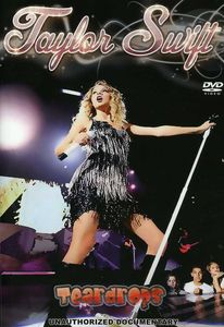 Swift,taylor /  Teardrops: Unauthorized Documentary
