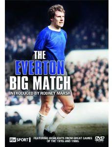 Everton Big Match [Import]