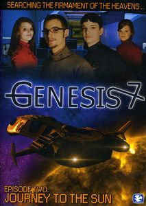 Genesis 7 Episode 2: Journey To The Sun