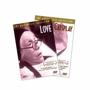 The Karoly Makk Collection: Love /  Catsplay