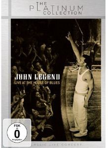 Live at the House of Blues [Import]