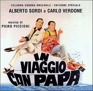 In Viaggio Con Papa' [Import]