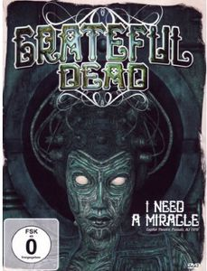 I Need a Miracle [Import]