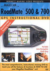 Magellan Roadmate 500,700