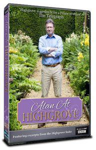 Alan at Highgrove (Alan Titchmarsh) [Import]