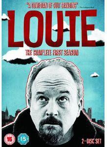 Louie-Season 1 [Import]