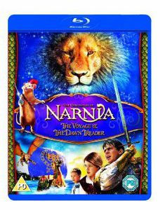 Chronicles of Narnia: Voyage of the Dawn Treader [Import]