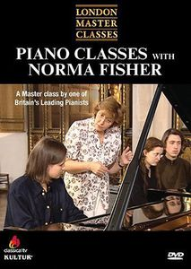 London Master Classes: Piano Classes With Norma