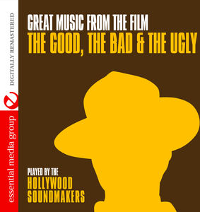 Great Music from the Film Good Bad Ugly