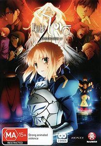 Fate/ Zero-Collection 2 [Import]