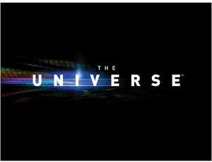 Universe: Cosmic Phenomena