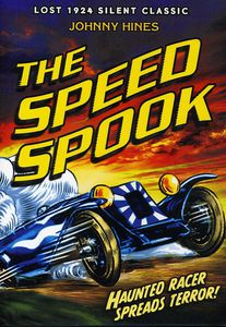 Speed Spook