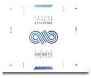 2012 Infinite Concert: Second Invation [Import]