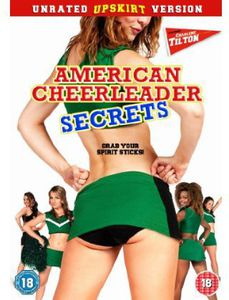 Amerian Cheerleader Secrets [Import]