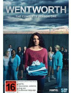 WENTWORTH: Season One [Import]