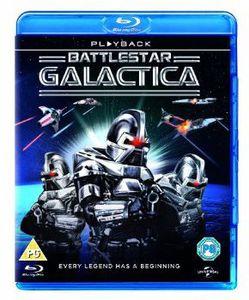 Battlestar Galactica (1978) [Import]