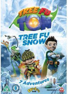 Tree Fu Tom Ae Tree Fu Snow [Import]