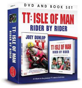 TT Rider By Rider [Import]